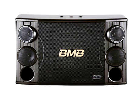 BMB CSD-2000SE - Loa karaoke công suất khủng Japan