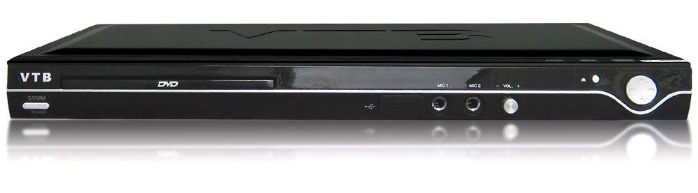 Đầu phát DVD VTB D558M