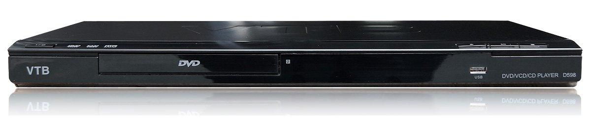 Đầu phát DVD VTB D598M