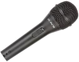 Peavey PVi2 Microphone With Cable