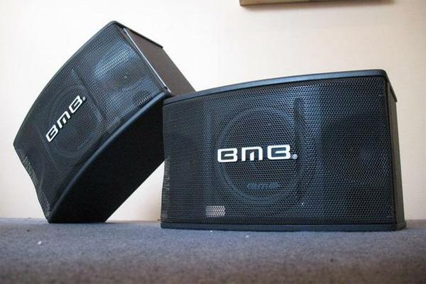 Loa BMB CS-350V - Loa karaoke chuyên nghiệp